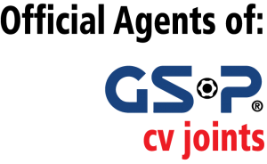 Auto-Station - Official Agents of GSP CV Joints
