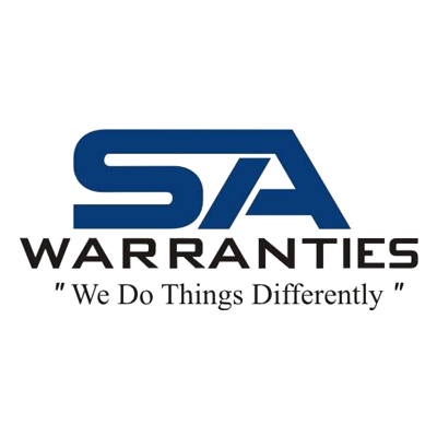 SA Warranties Logo
