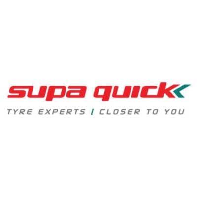 supaquick400